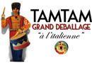 Alle Fiere di Parma arriva Tam Tam Gran deballage à l'italienne