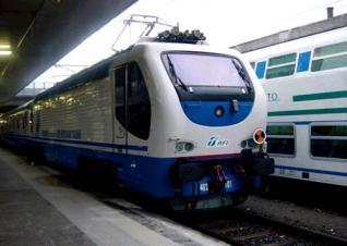 Stazione fs di Parma con autonoleggio con autista