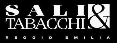 """Al """"Sali & Tabacchi"""" da Parma con autonoleggio con autista"""