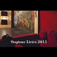 Stagione Lirica 2011 A Parma con N.C.C.