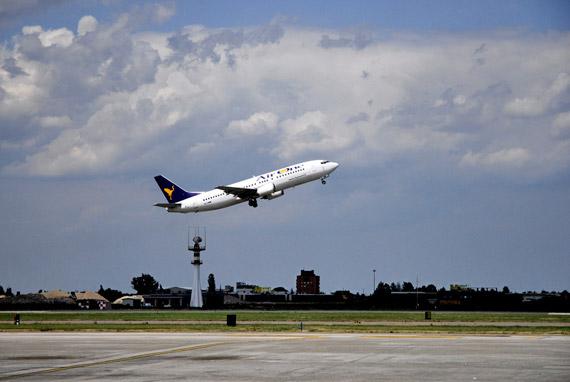 Aeroporto di Milano Malpensa (MPX)  Autonoleggio con autista