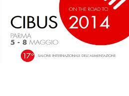 CIBUS 2014 Con Autonoleggio con Autista