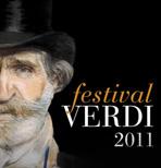 Festival Verdi 2011 con autonoleggio con conducente