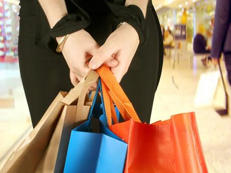 Shopping in libertà con Autonoleggio con Conducente