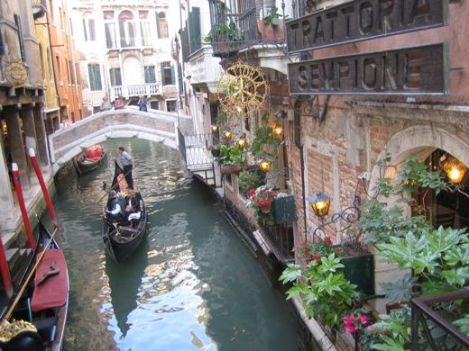 Visitare Venezia con Noleggio con Conducente